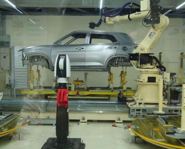 industria automovil