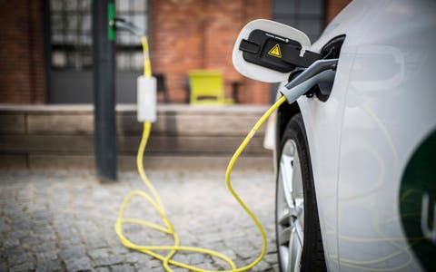 vehiculo electrico